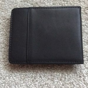 Jos. A. Bank Accessories - J.O.S. Banks wallet with magnetic money clip